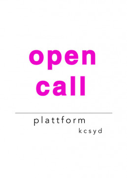 Open Call KC Syd